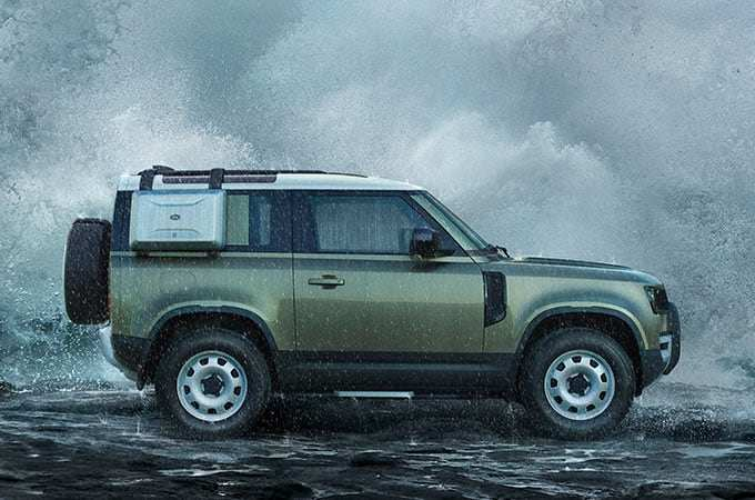 Tata Motors and JLR have a lot riding on the 71-year old iconic Defender that is set for a comeback in 2020