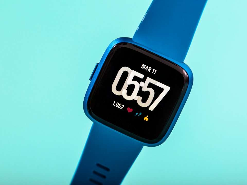Fitbit quietly added a new feature to some of its products that the Apple Watch doesn't have