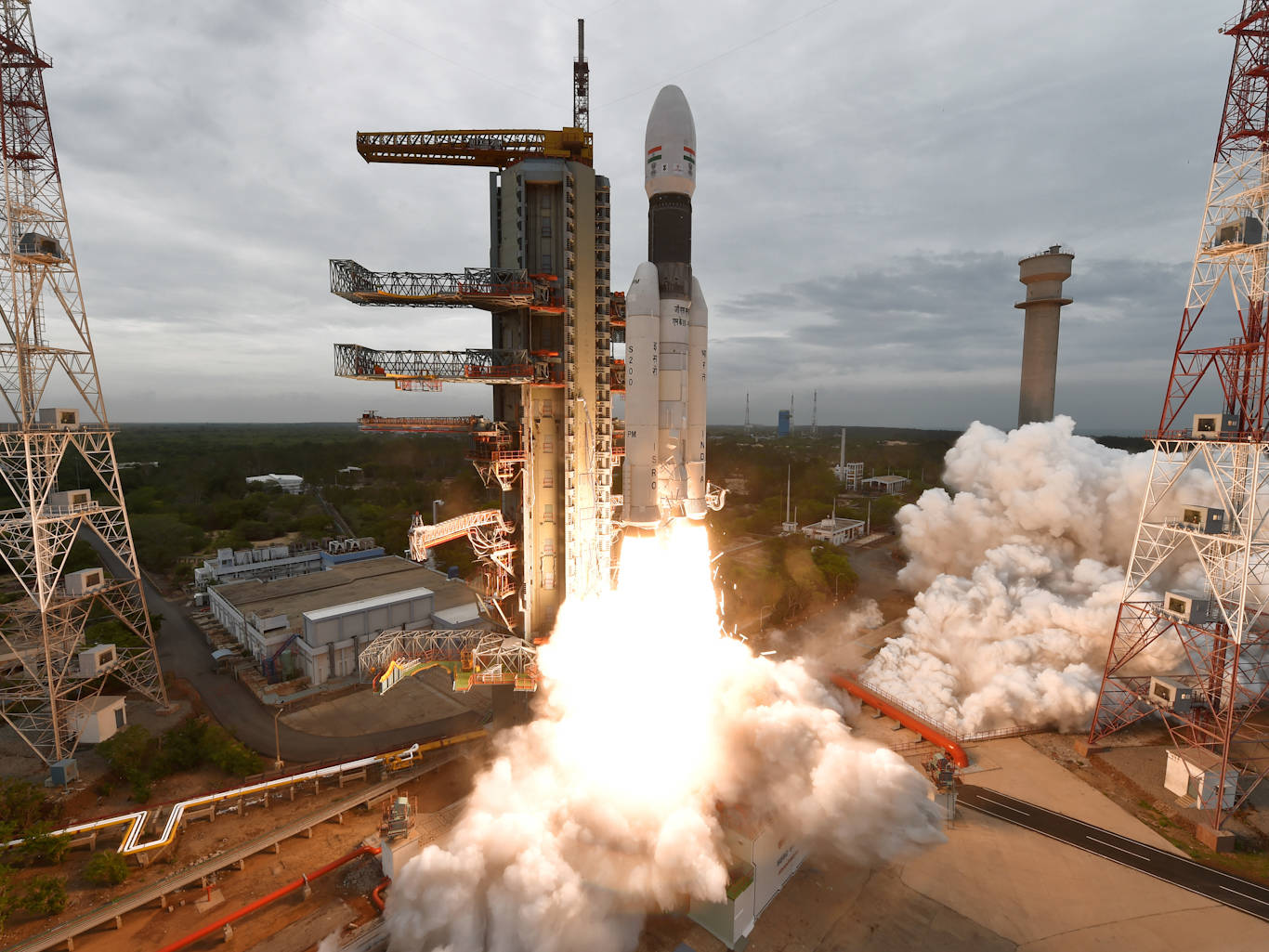 Exploring space is expensive — and ISRO needs more money from the 2020 Union Budget