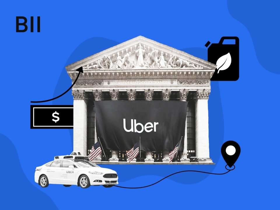 Read the pitch deck that Uber founder Garrett Camp created for the ride-hailing giant back in 2008 - before the company became the $120 billion giant it is today