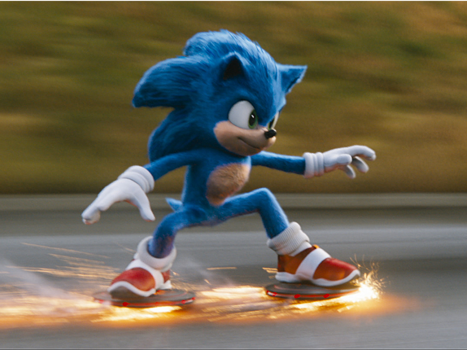 Sonic The Hedgehog Has The Biggest Opening Weekend Ever For A