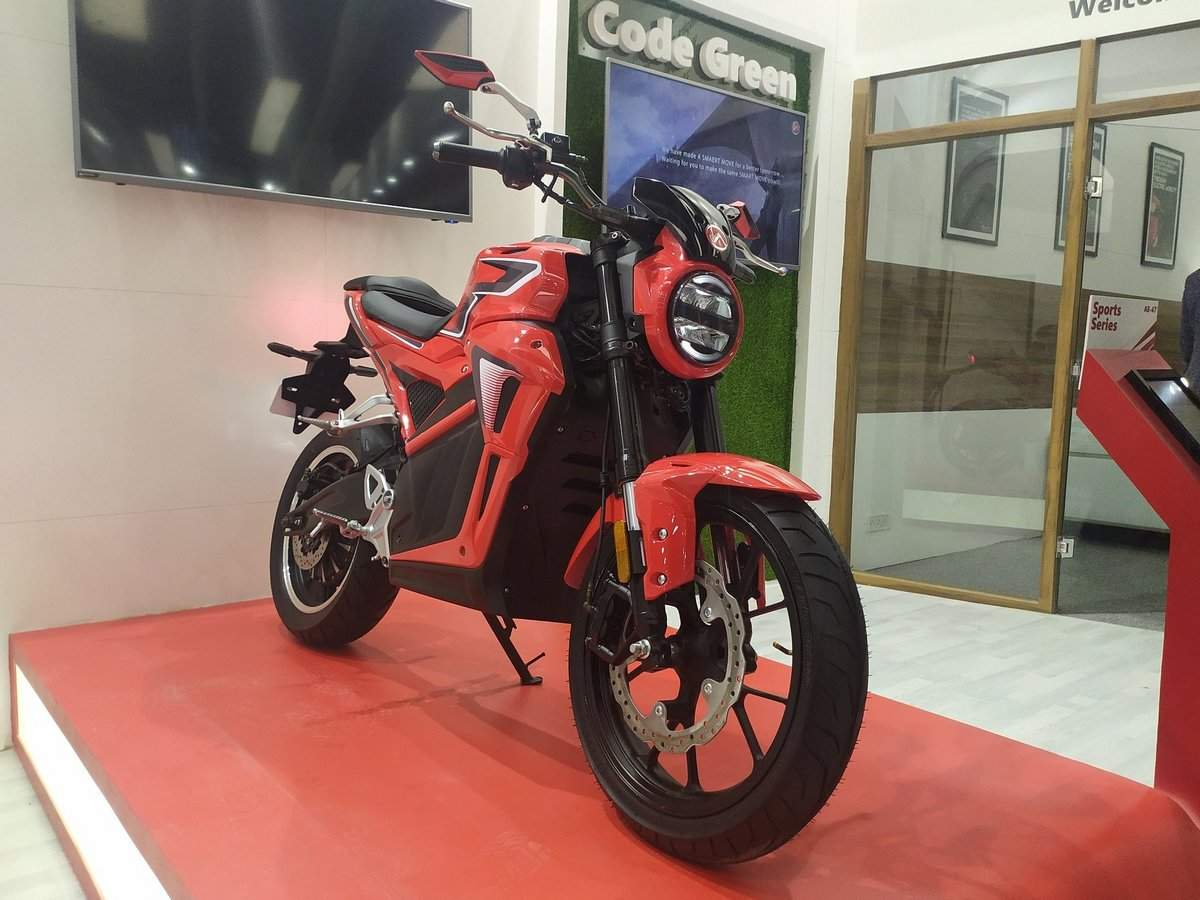 Upcoming And New Electric Bikes In India In 2020