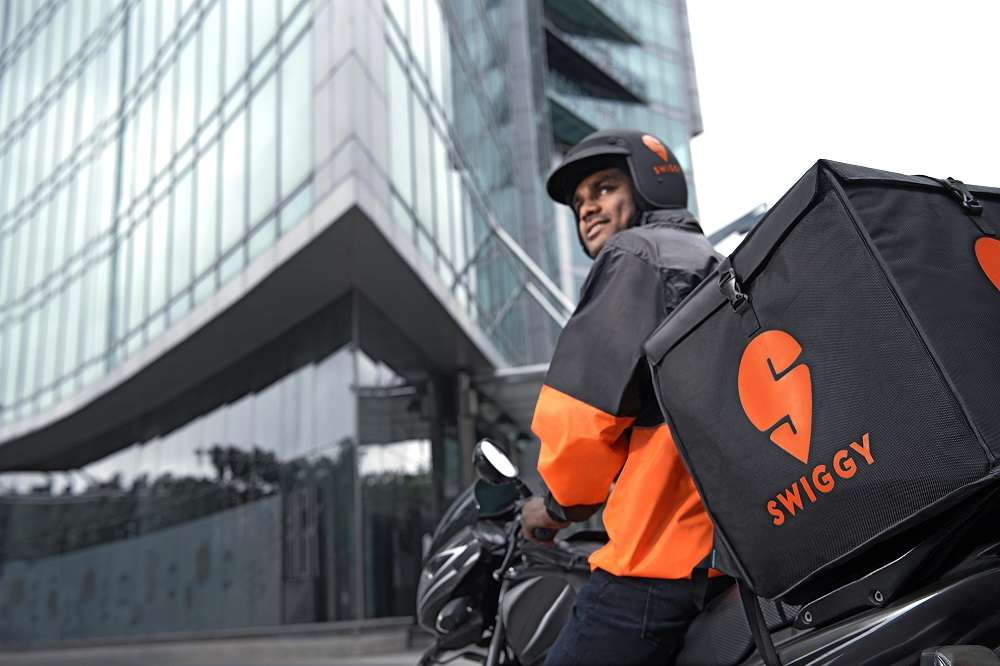 Swiggy orders $113 million in funds to take on Zomato-UberEats combine
