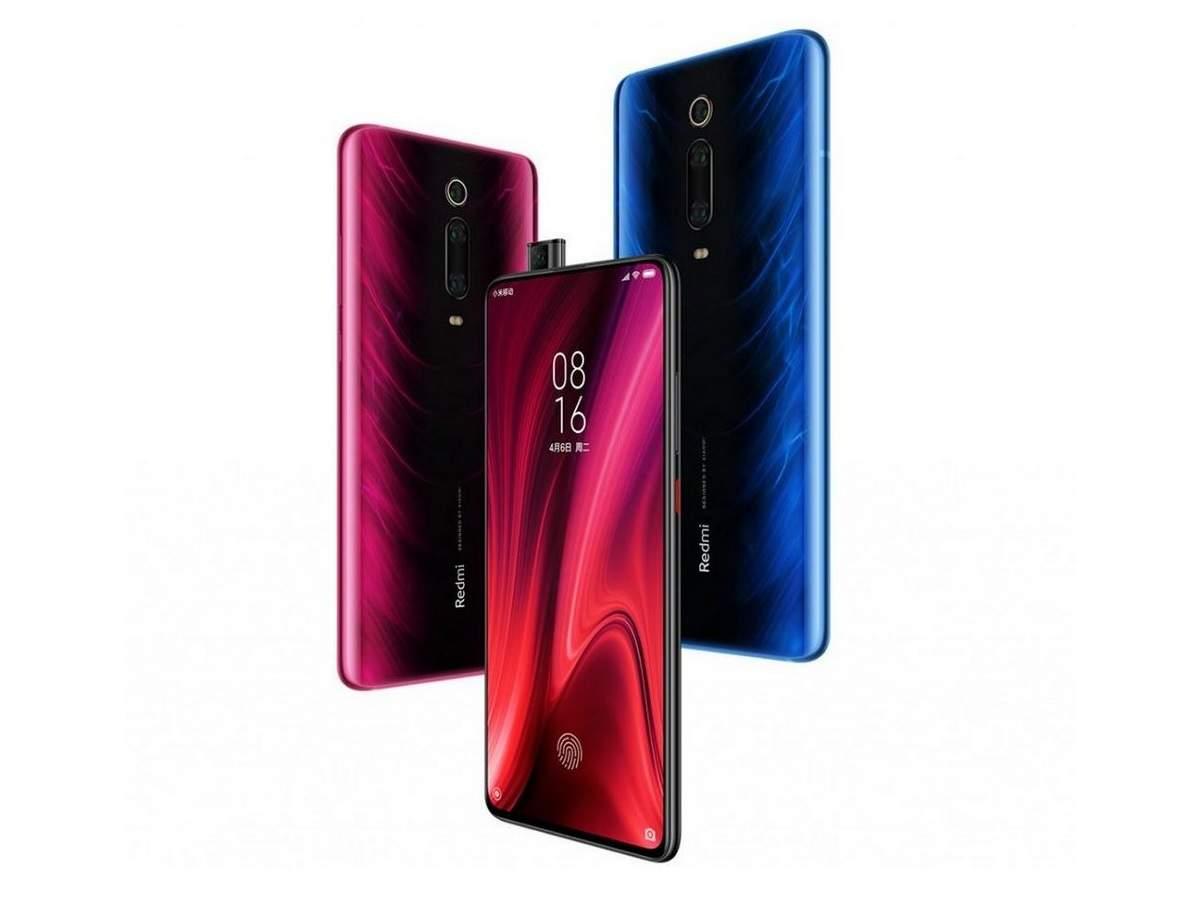 Top phones under ₹20,000 in India in February 2020