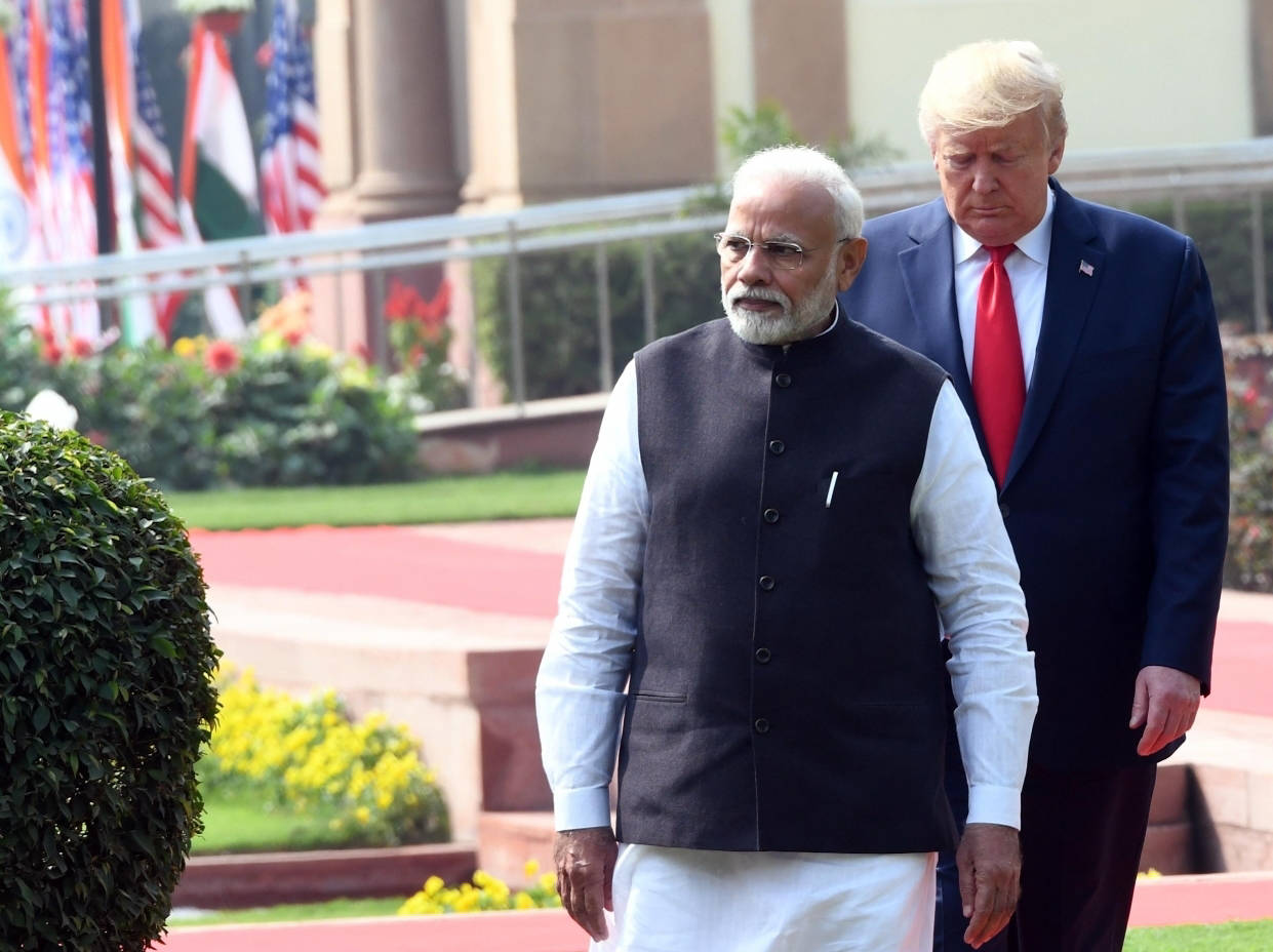 India's defence deal with the US — all we know so far