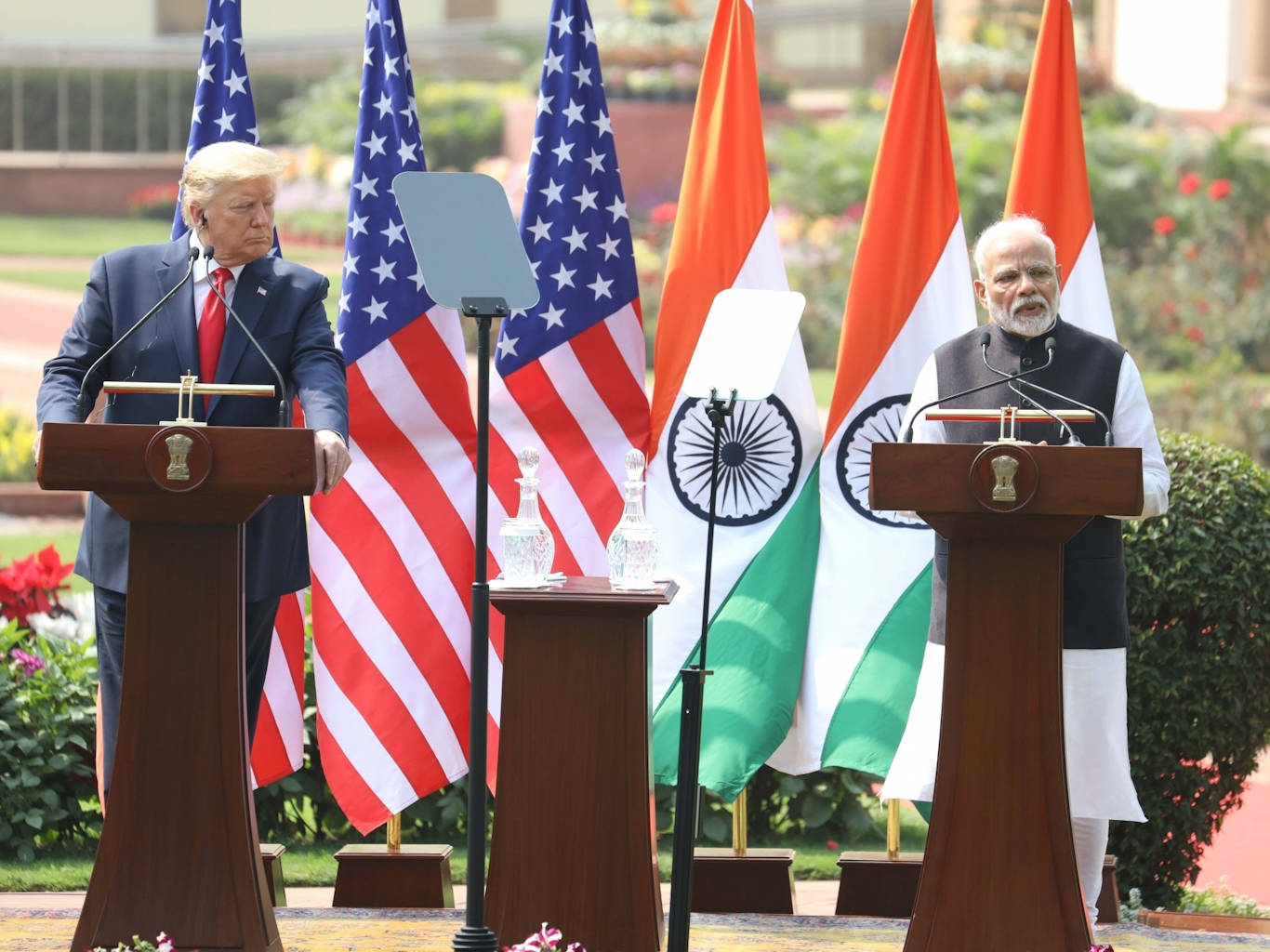 Human spaceflight may take India-US relations to new heights as space diplomacy gains importance