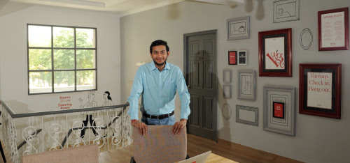 OYO's Ritesh Agarwal tells Donald Trump he will invest $2 billion in the US and partner with Ivanka Trump