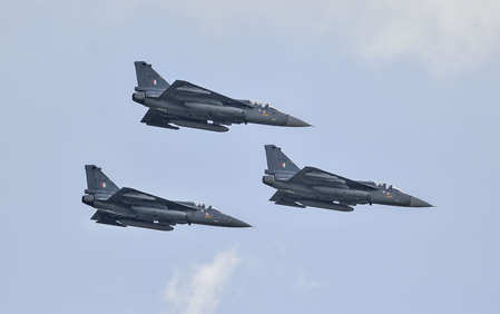Indian defence exports will touch Rs 35,000 crore by 2024, says Defence Minister Rajnath Singh