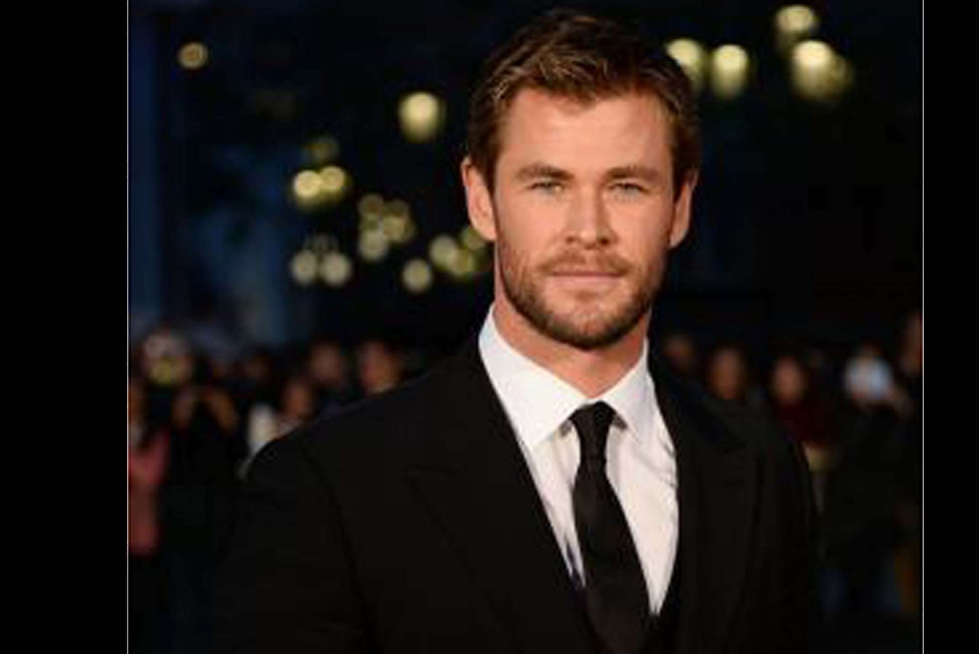 Coronavirus Impact Chris Hemsworth Won T Be Coming To India To Promote His Movie Extraction Business Insider India