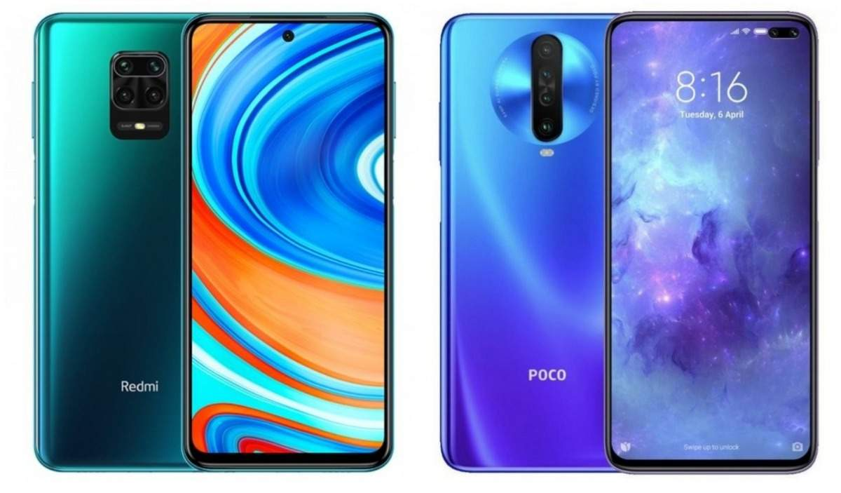 Xiaomi Redmi Note 9 Pro Max Vs Poco X2 Which Device Should You Buy Business Insider India