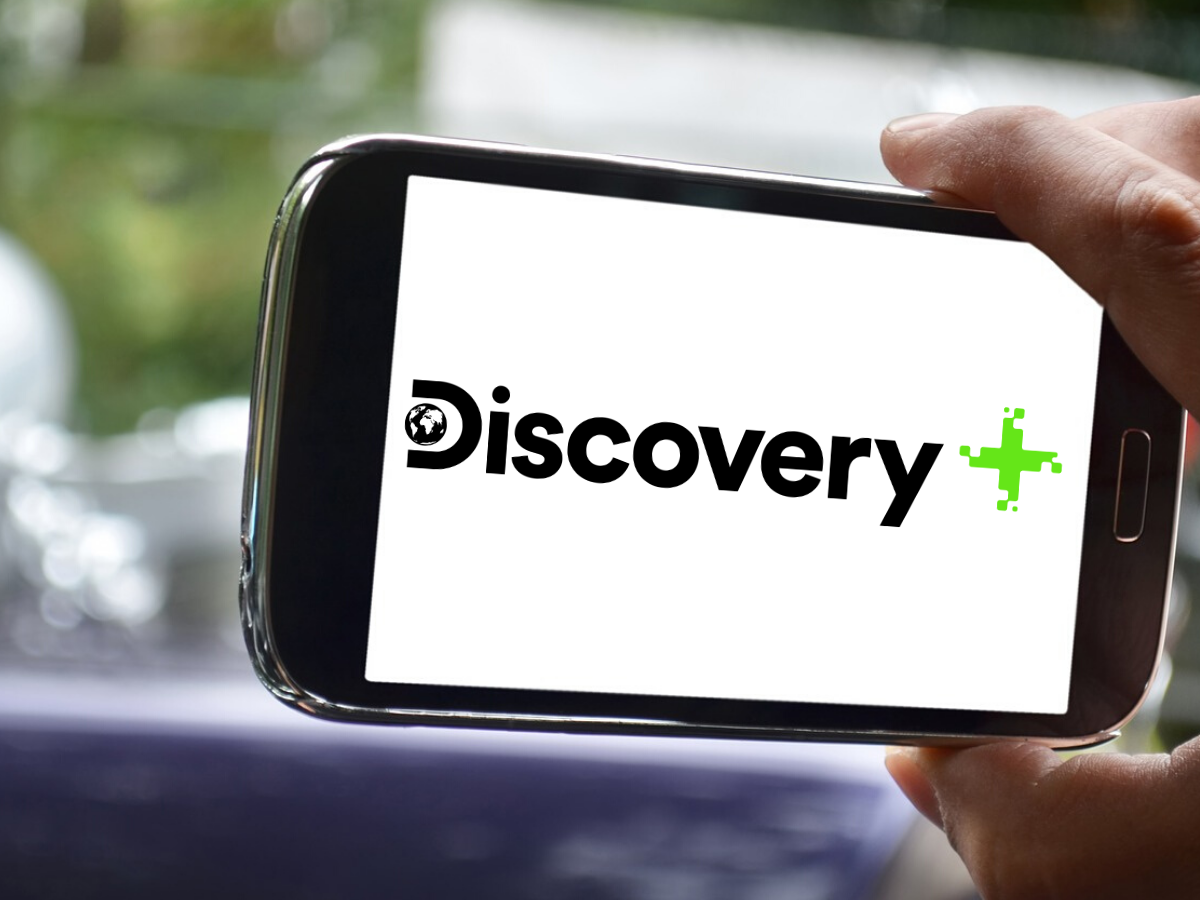 Discovery Launches Entertainment Streaming App Discovery Plus Business Insider India