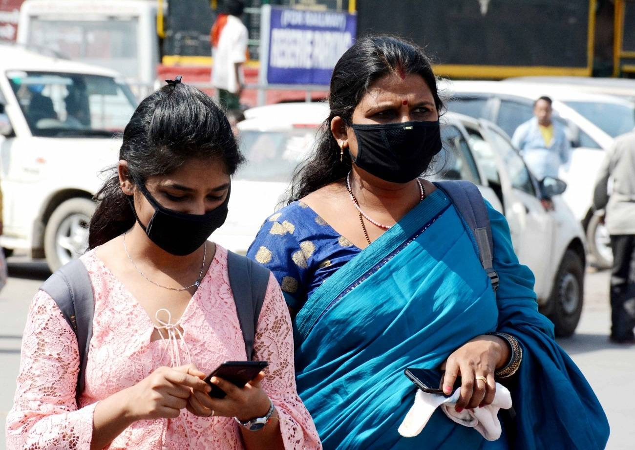 Coronavirus in Gujarat: 6 fresh cases registered, 13 total cases ...