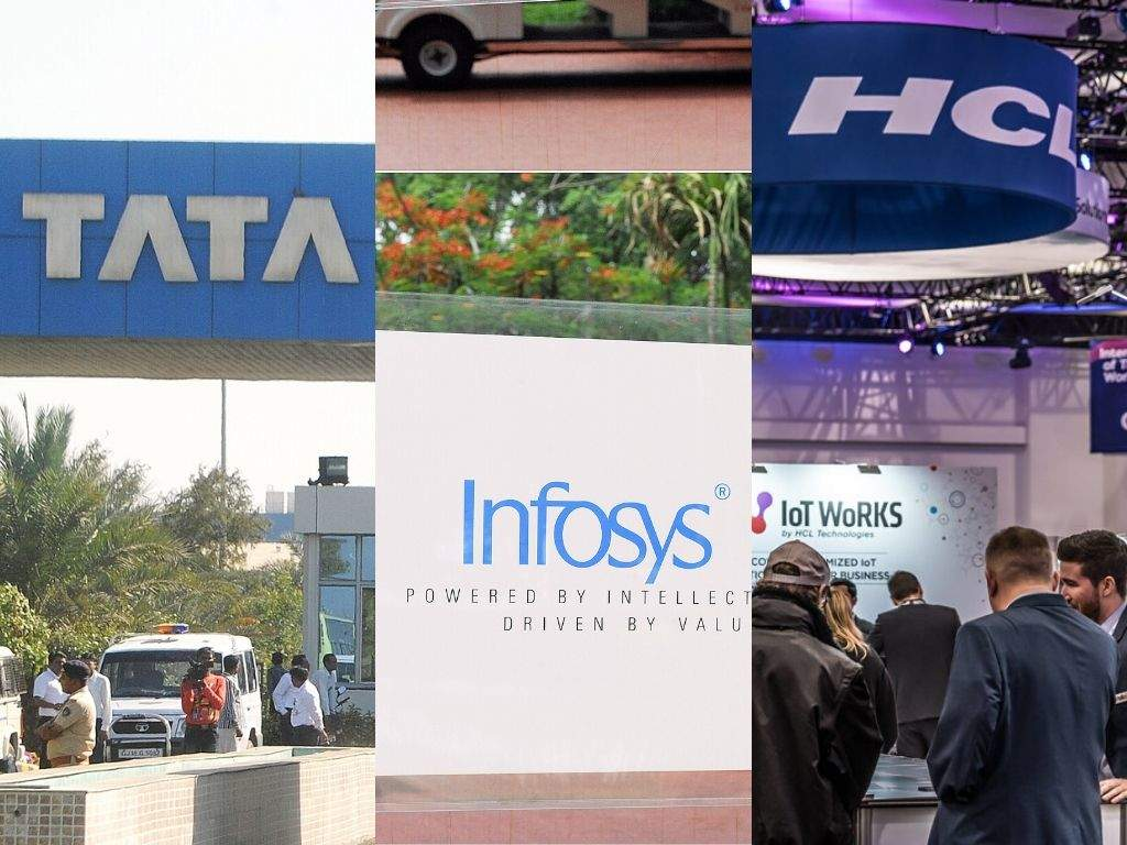 Coronavirus crisis has made Infosys, TCS, and HCL Tech stocks so cheap, this may be the time buy — but hold for at least a year