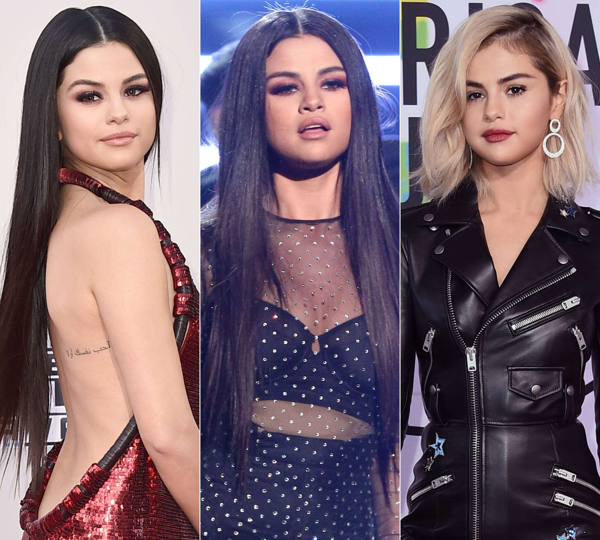 Selena Gomezs Stylist Reveals The Story Behind 3 Of The Singers