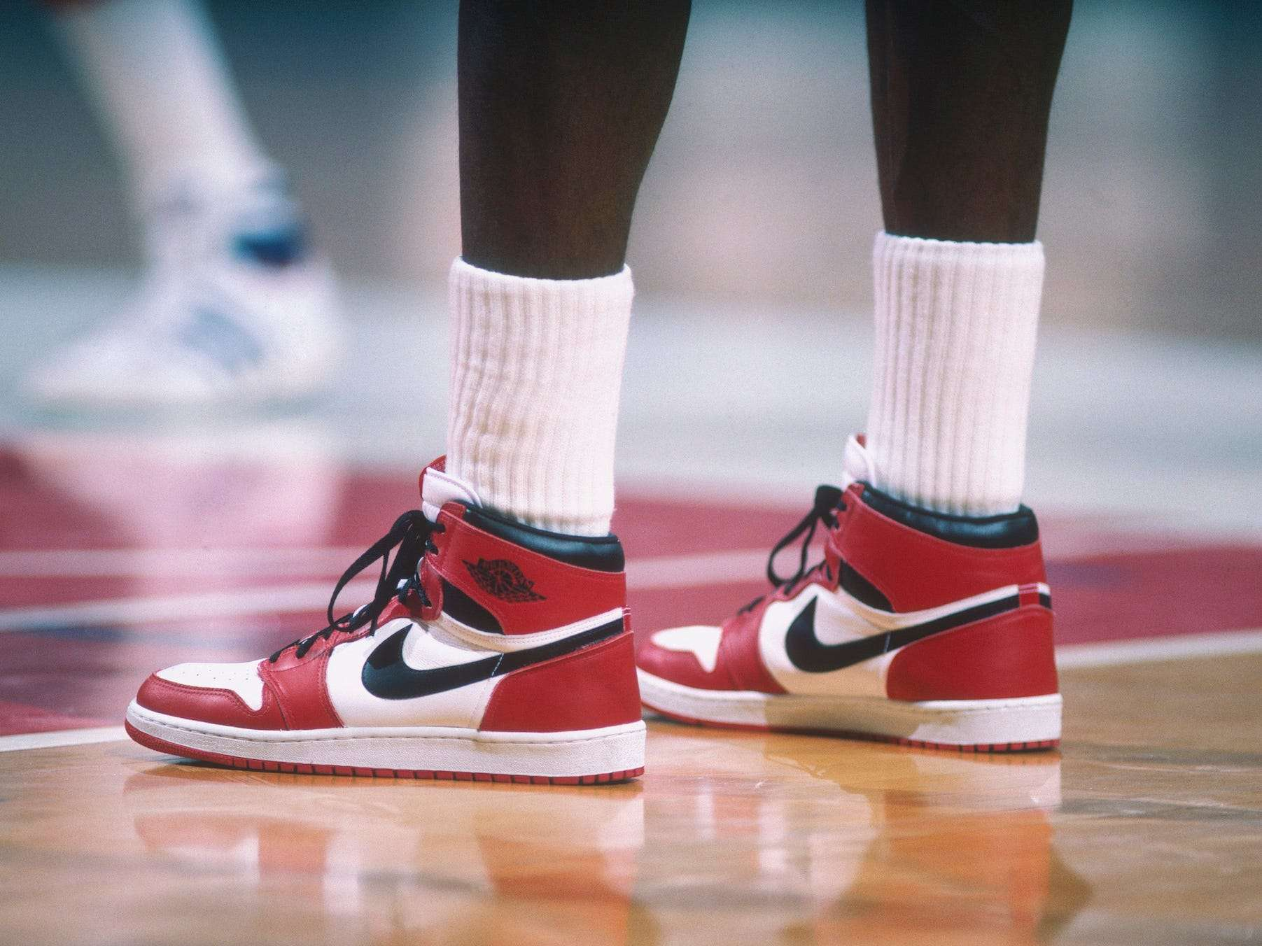 Realista novato secundario  From the Chicago 1s to the Bred 11s, these are the best-selling Air Jordan  sneakers on eBay in the last 15 years | BusinessInsider India