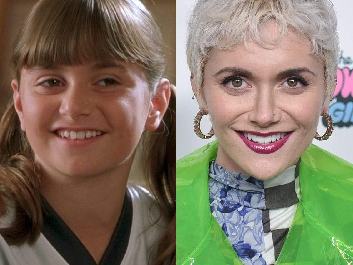 Photos Cheaper By The Dozen Where Are They Now 17 Years Later
