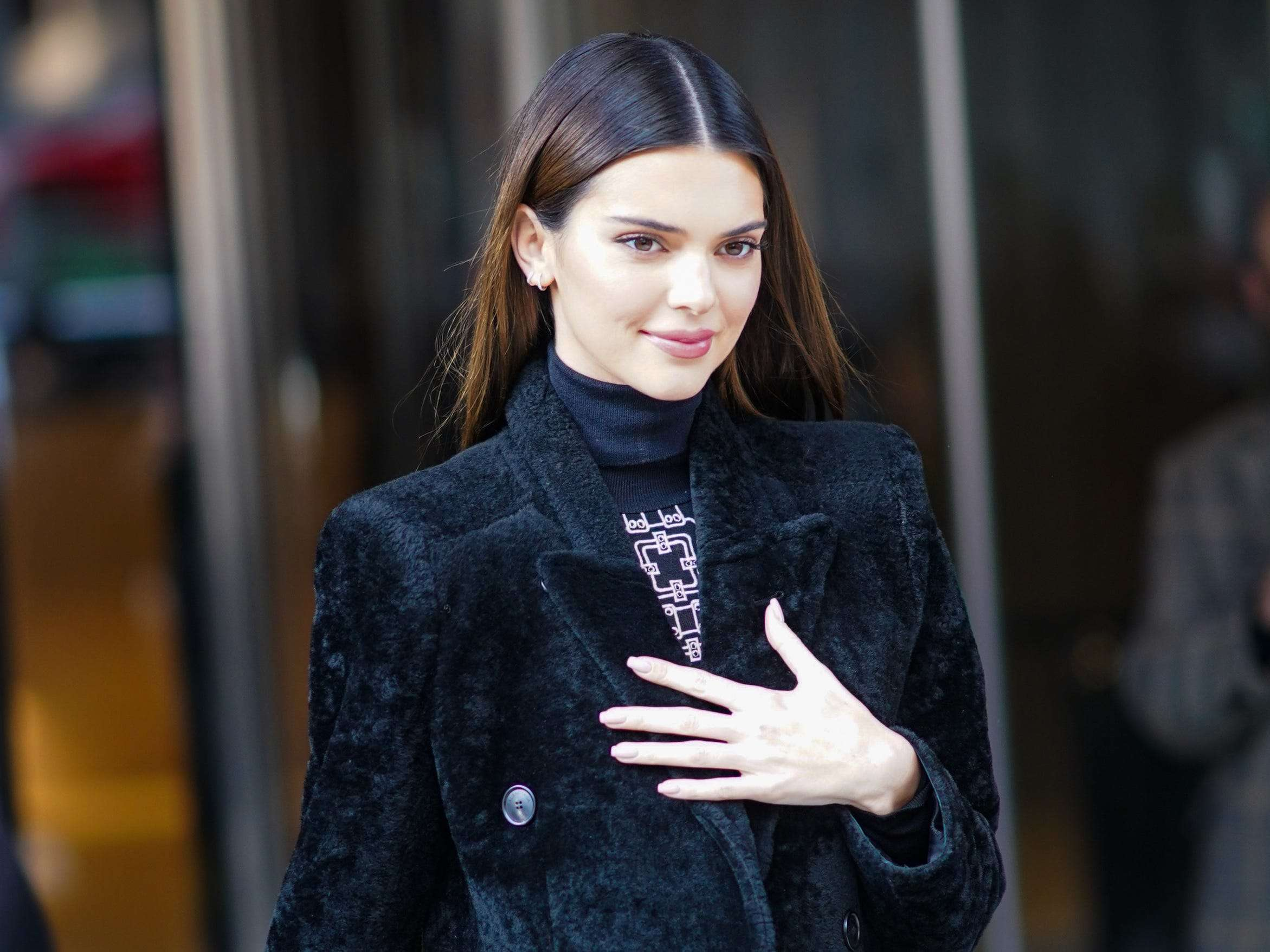 Kendall Jenner Skillfully Shut Down Sexist Tweet About Her Dating