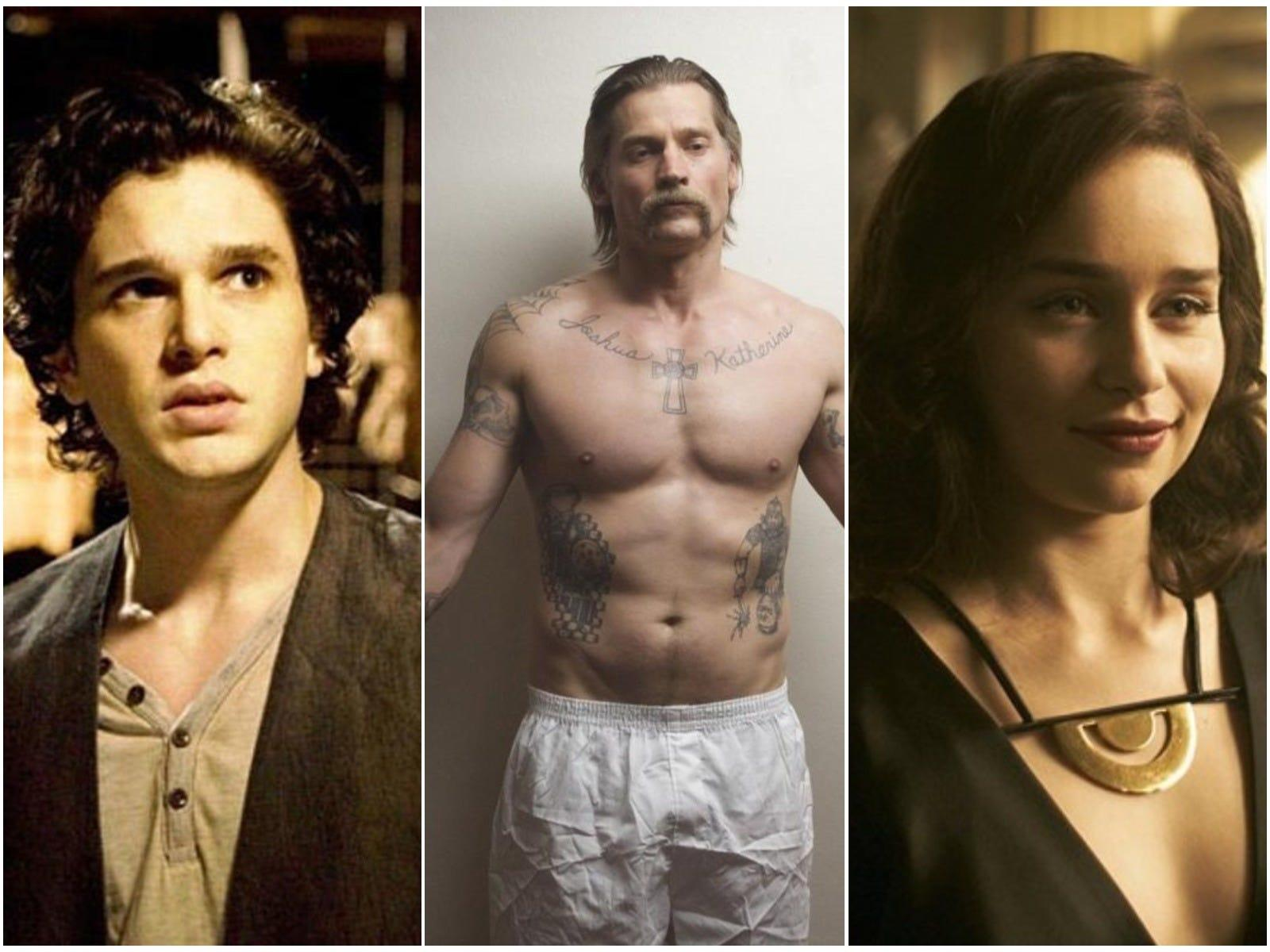 Best Movies Starring Game Of Thrones Actors You Can Watch On Netflix