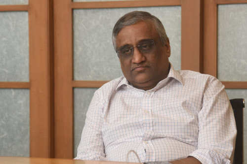 Once India's 'retail king', Future Retail promoter Kishore Biyani is straddling high debt, coronavirus and negative ratings