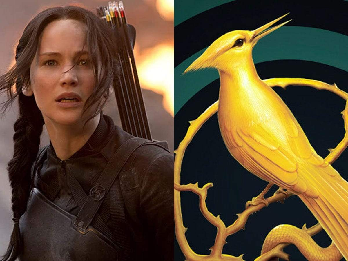 Ballad of Songbirds and Snakes': Plot of the 'Hunger Games' prequel - Insider