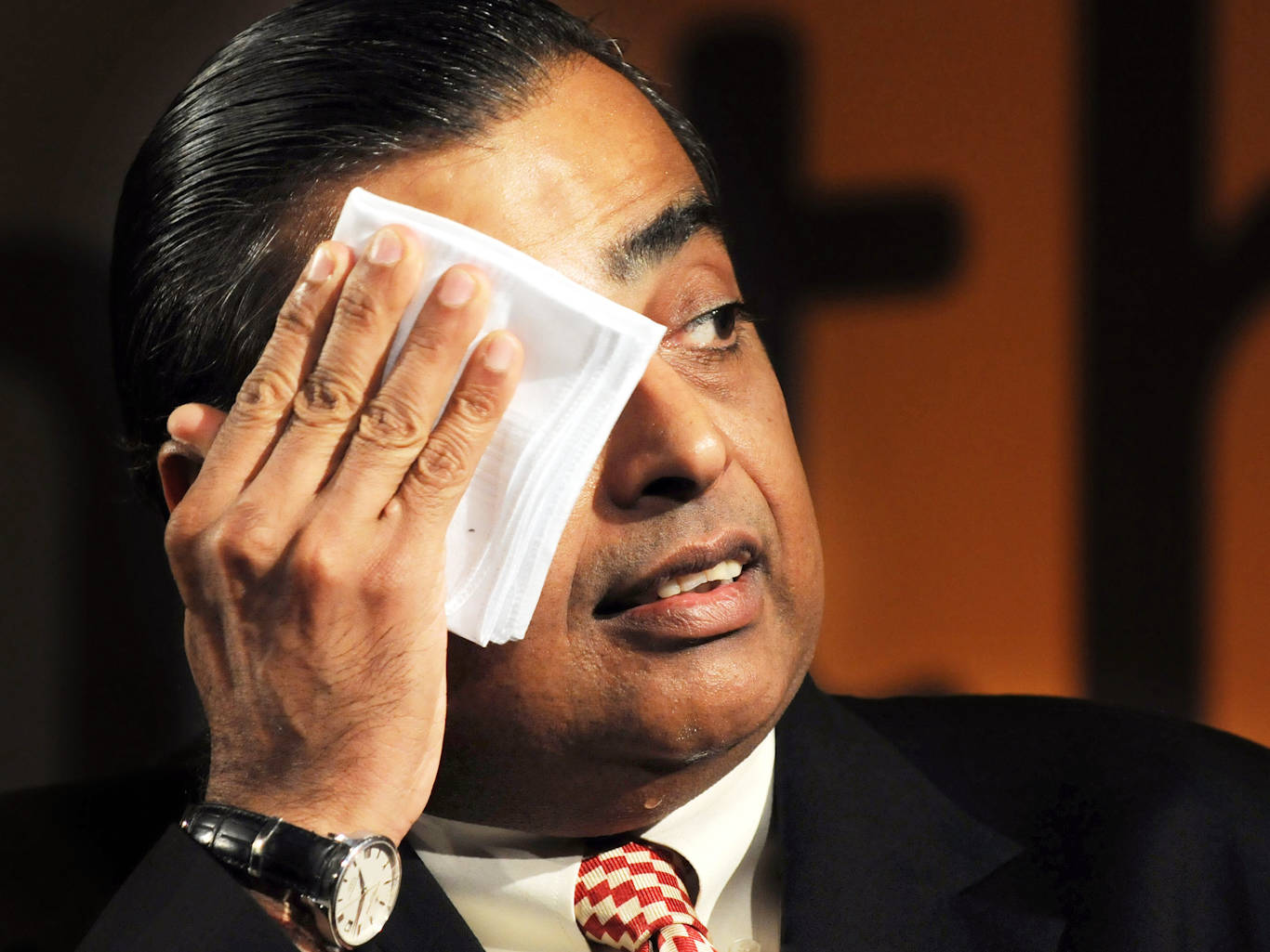 Mukesh Ambani may not be done selling stake in Jio even after one-sixth of the telco is already out of his hands