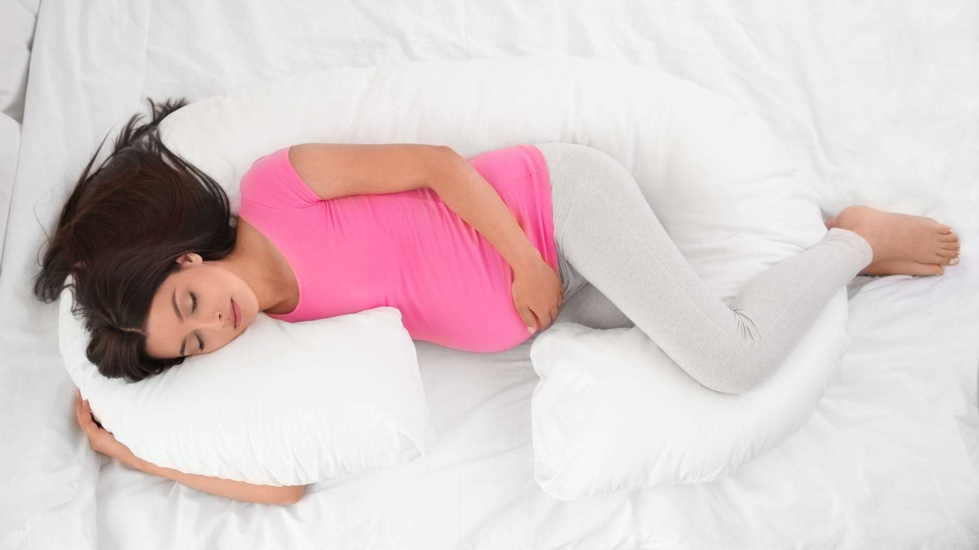 Insomnia during pregnancy: How to sleep better when pregnant - Insider