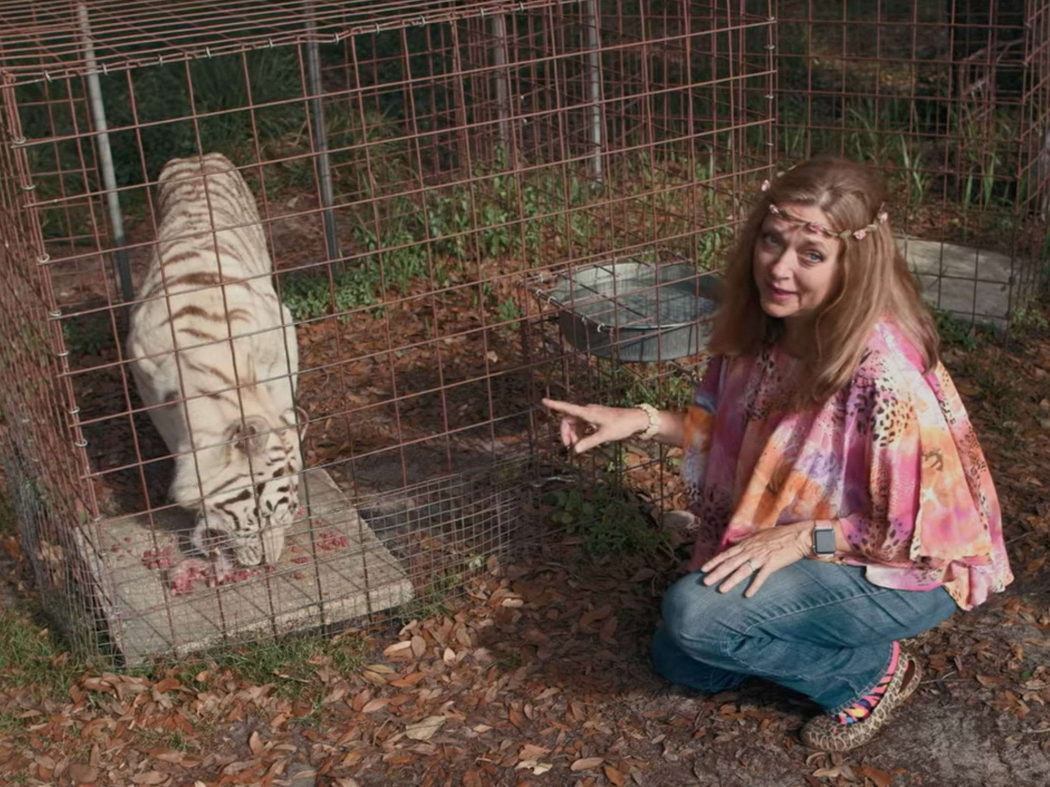Carole Baskin Big Cat Rescue Might Not Open Again After Tiger King Insider
