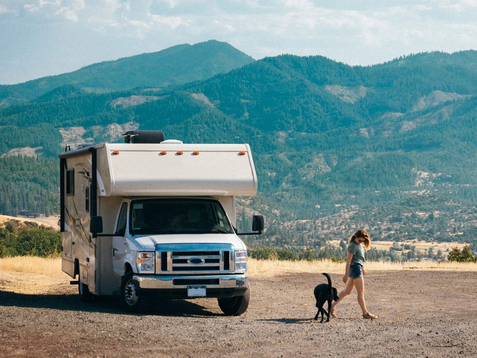 Rv Rental Companies See Spike In Bookings As State Lift Stay At Home Business Insider