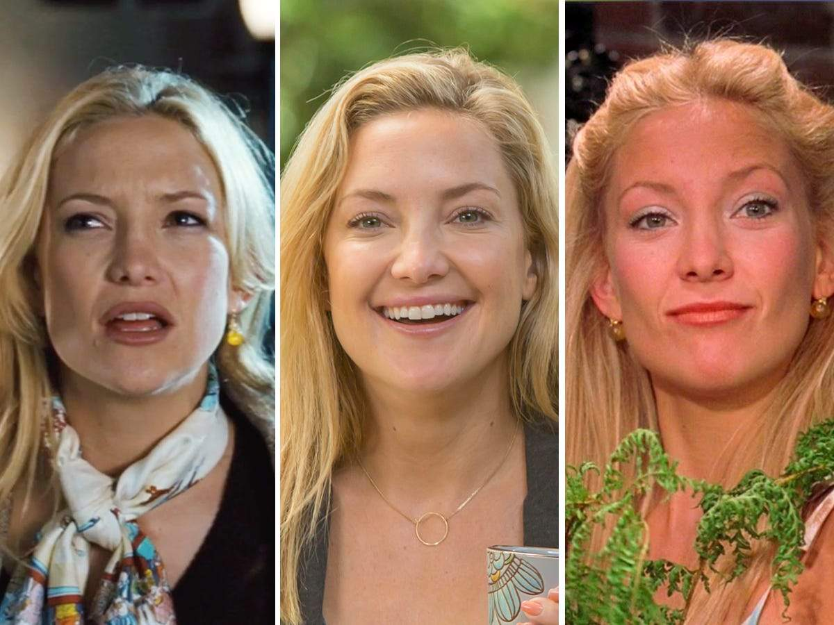 Every Kate Hudson Movie Ranked From Worst To Best By Critics