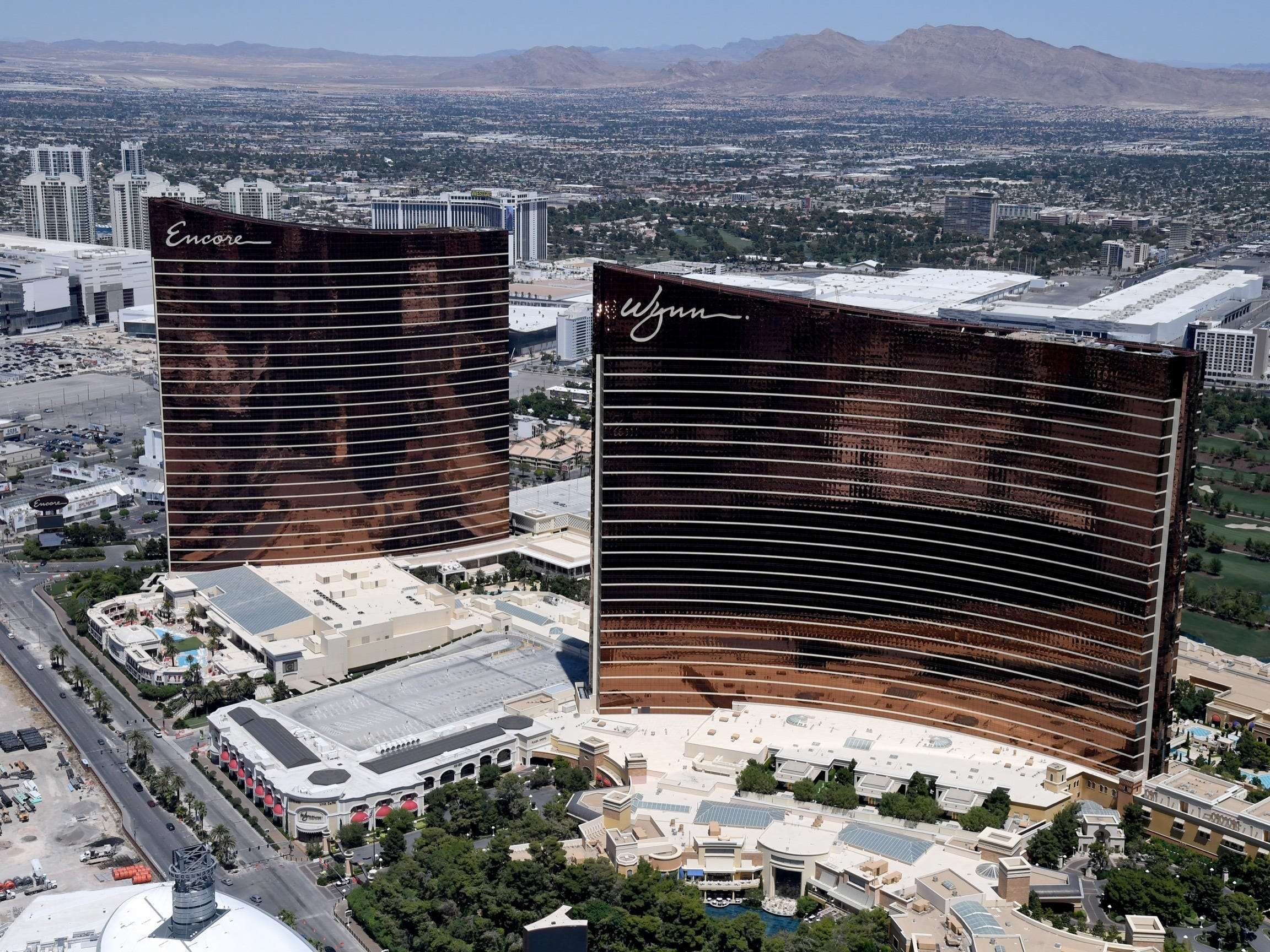 Resorts Reopening What You Can Expect At The 5 Star Wynn Las Vegas