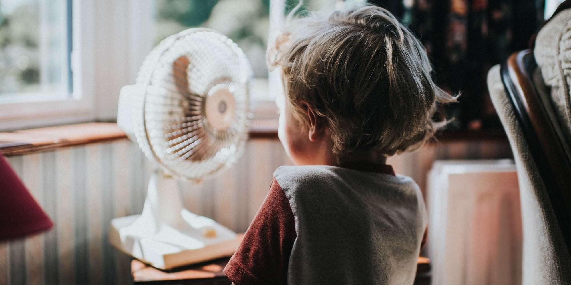 How To Cool Down A Room With Fans If You Don T Have Ac