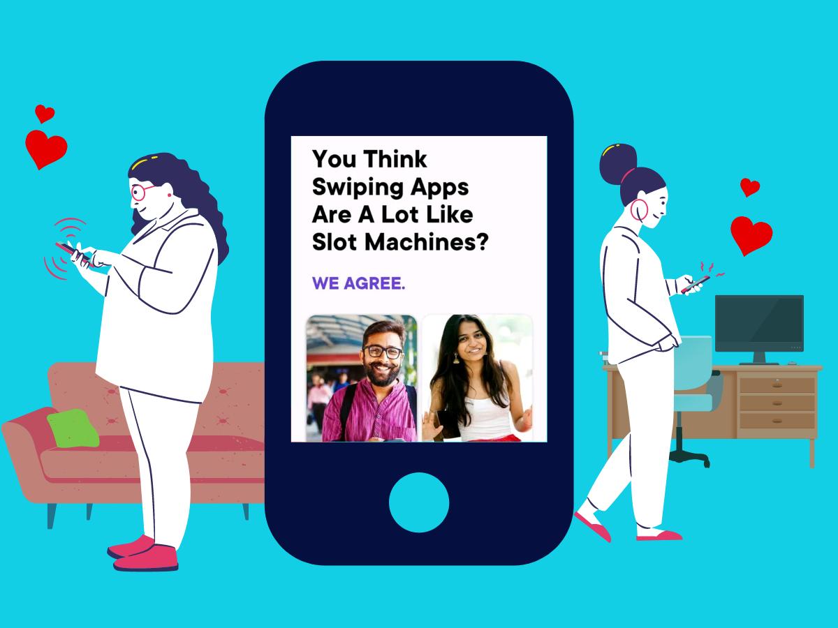 Dating App österreich