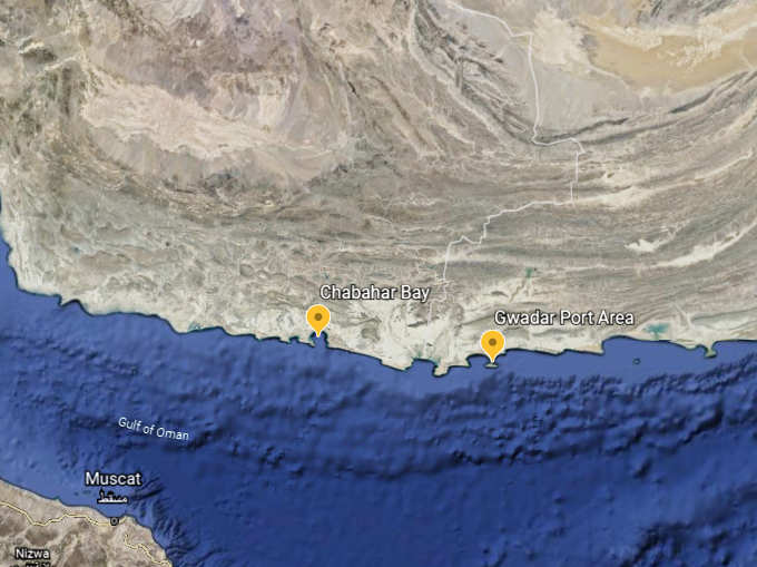 China bags Iran's friendship with a loan — costs India the crucial Chabahar port project