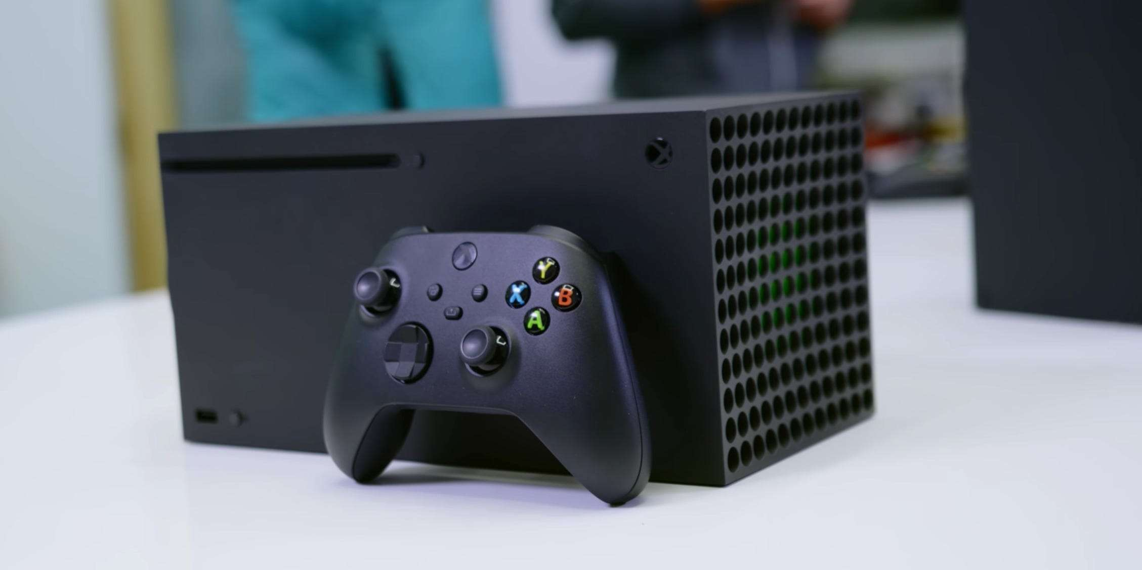 The Unannounced Xbox Series S Has Been Leaked By Microsoft S Own Controller Boxes And A Holiday 2020 Release Is Rumored Businessinsider India
