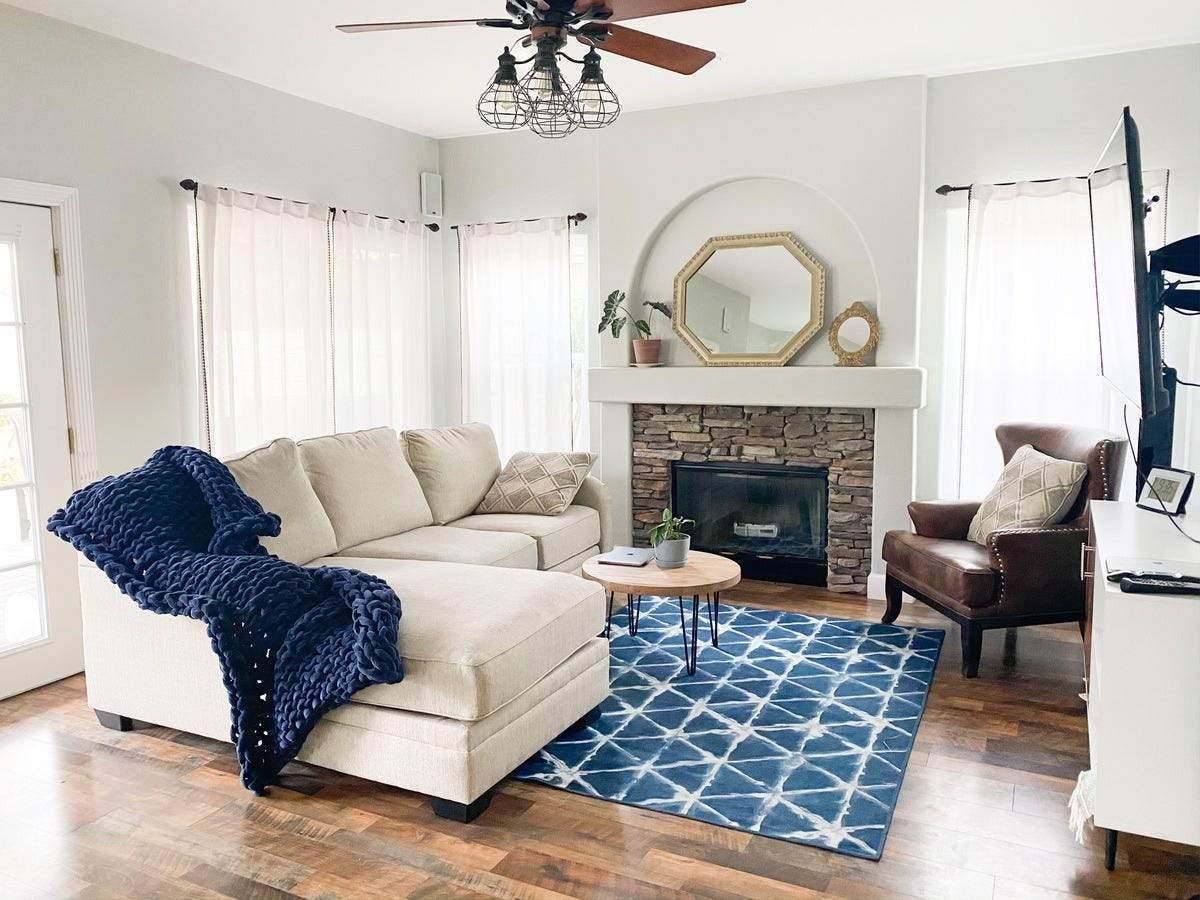 Modsy Interior Design Service Review Virtual Decorators For Your Home Business Insider
