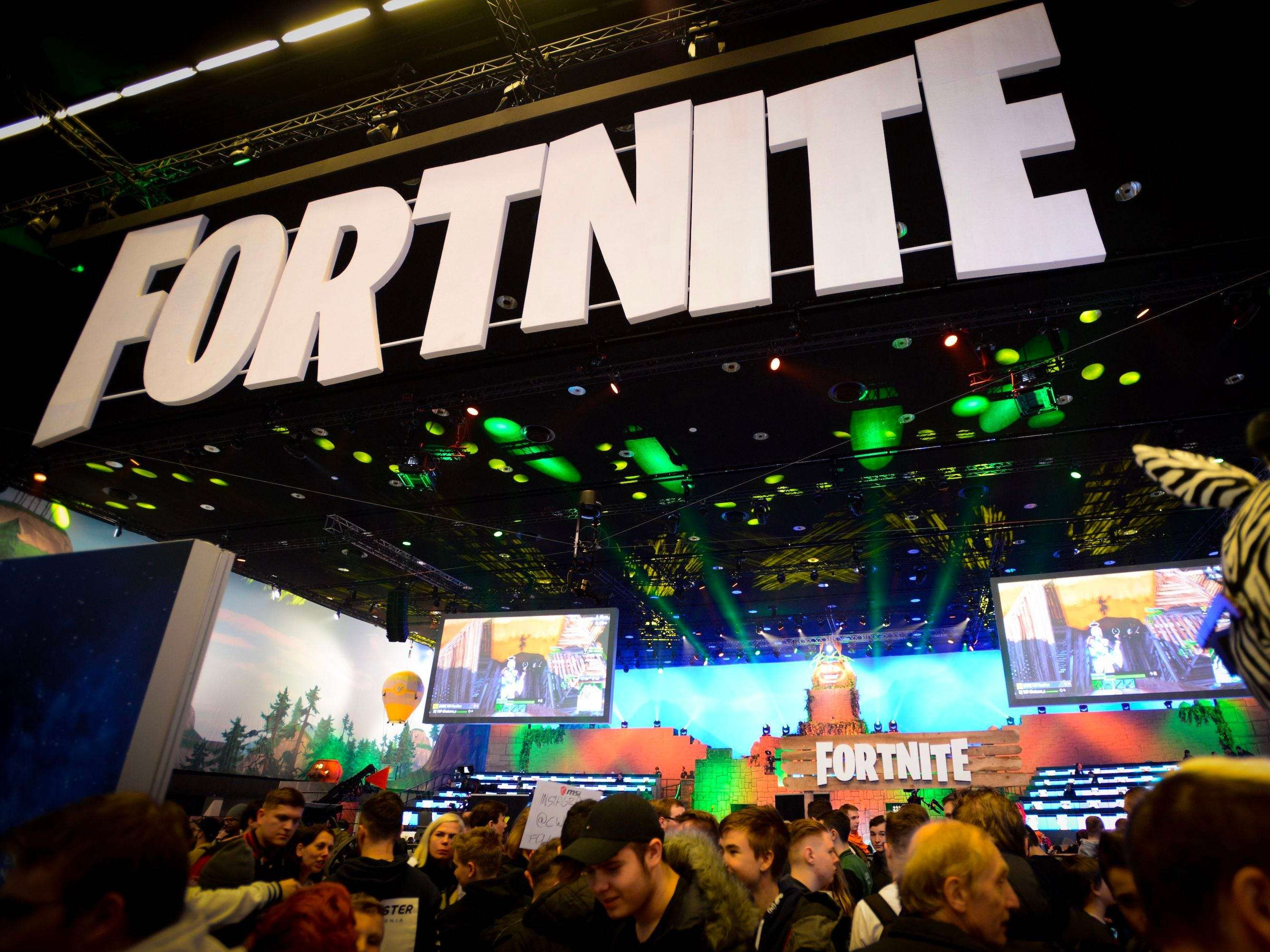Epic Games is suing Google over its decision to boot 'Fortnite ...