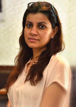 Alankrita Shrivastava