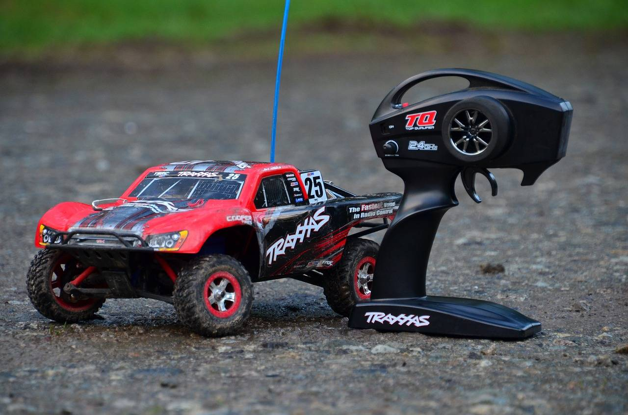 Best remote control cars for kids in India