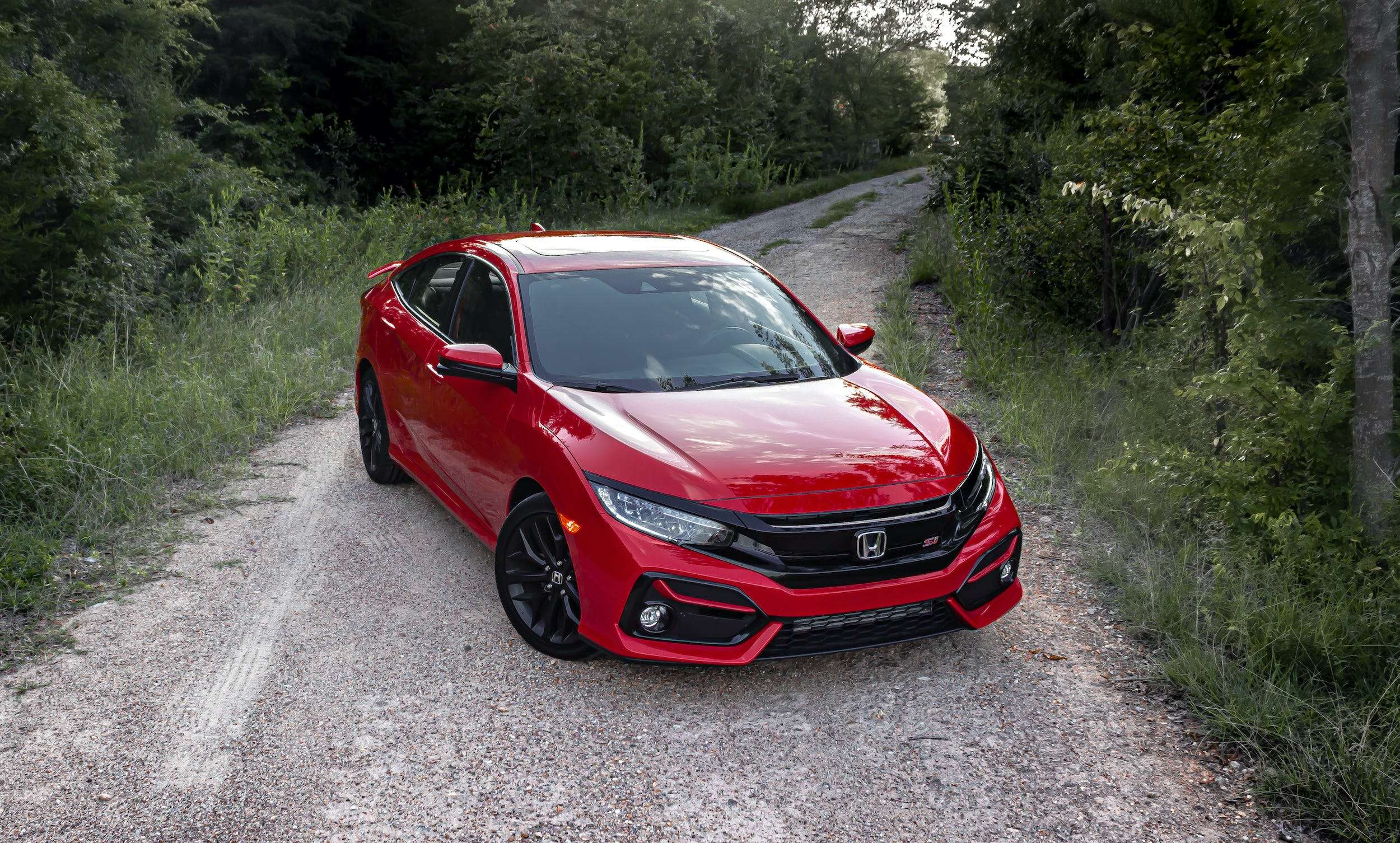 Honda Civic Si Review A 25 000 Daily Driver That Will Never Bore You Business Insider