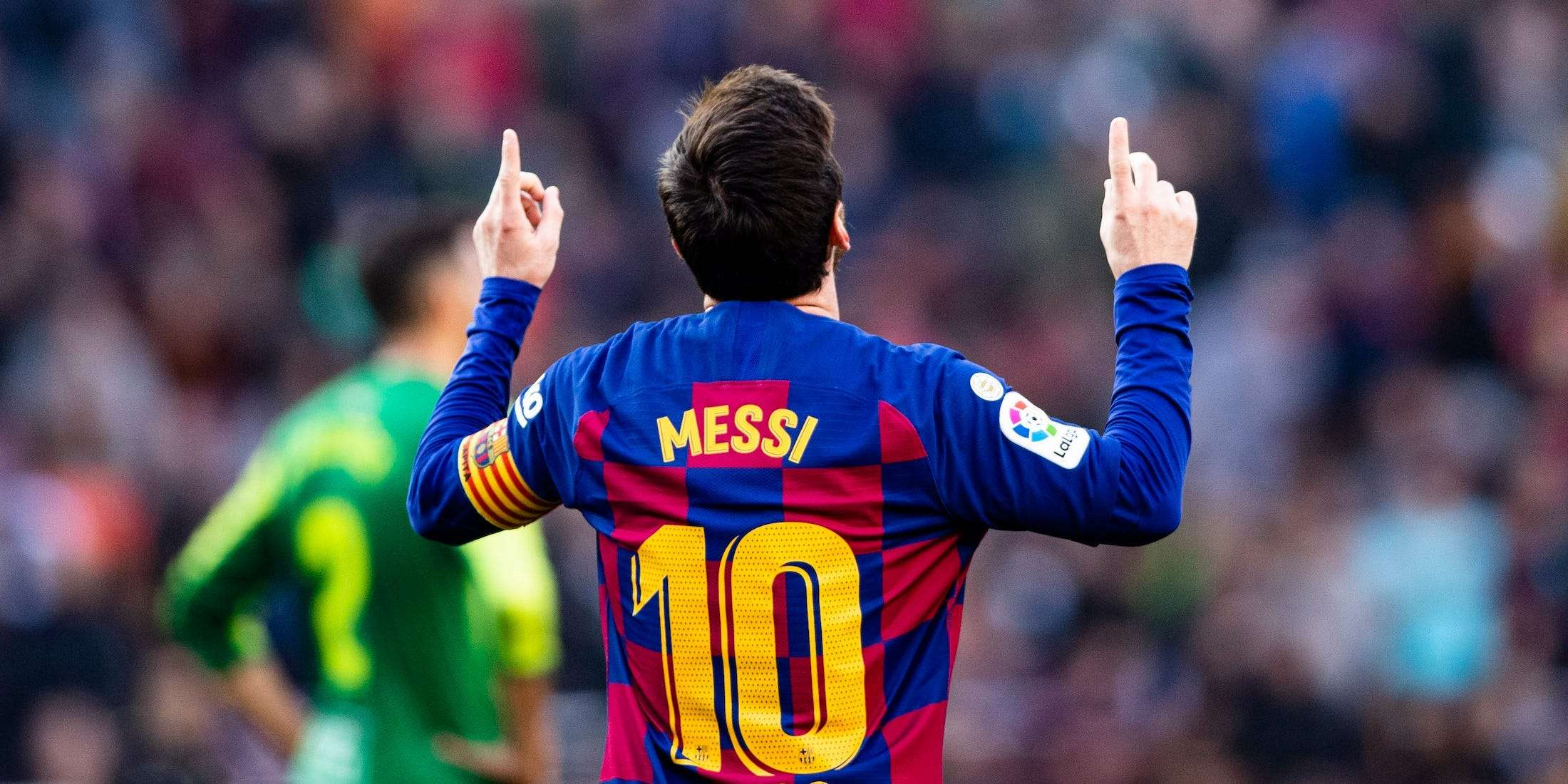 Lionel Messi transfer from Barcelona makes perfect sense for everyone -  Insider