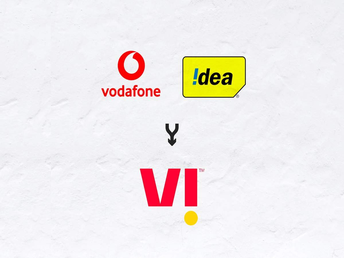 Vodafone Idea launches a new identity, to be called 'Vi' now   Business  Insider India