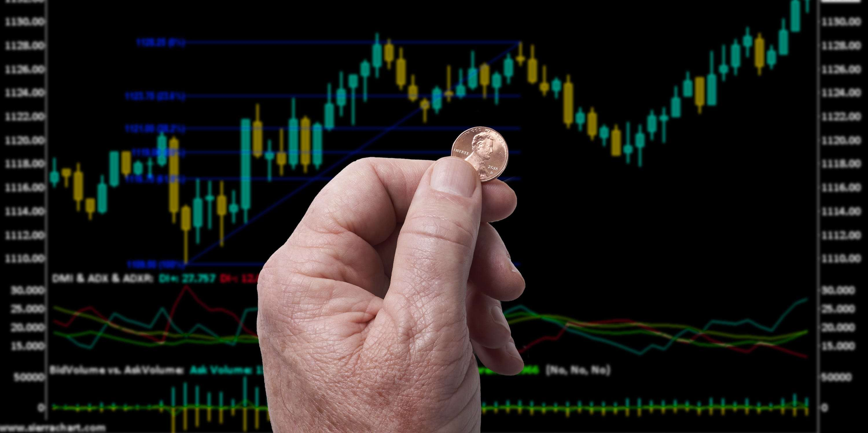 Why to invest in penny stocks