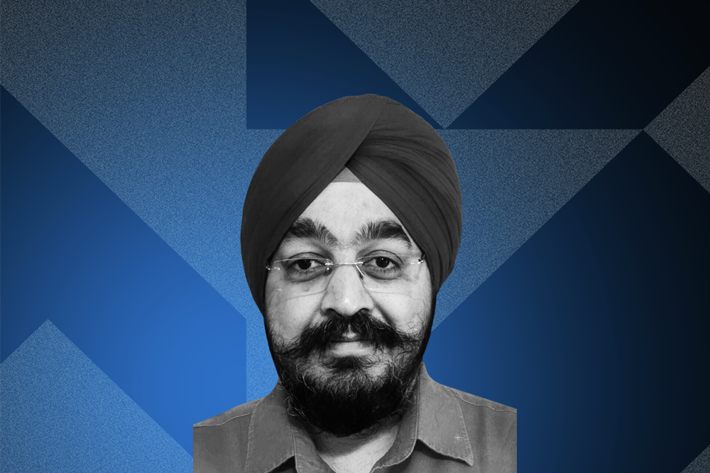 Manmeet Dhodhy