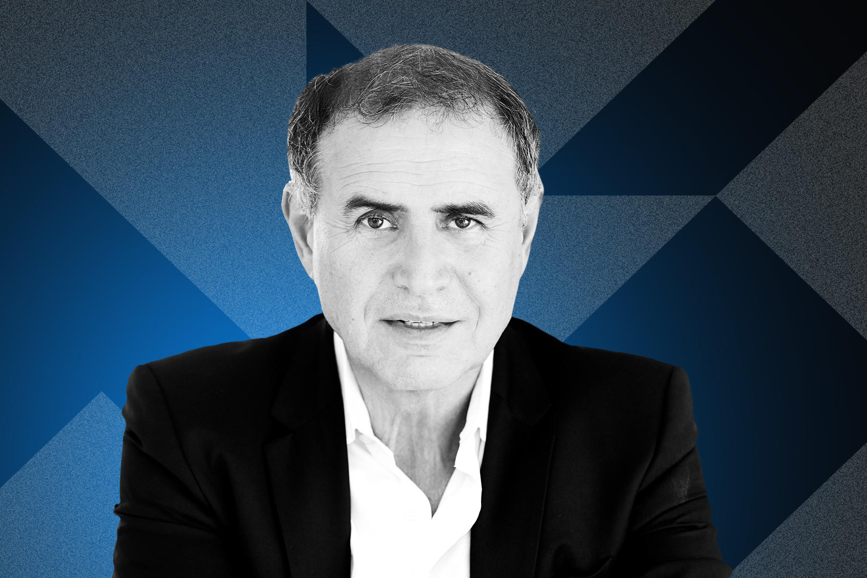 INTERVIEW: Nouriel Roubini talks about the future of global economy post COVID-19