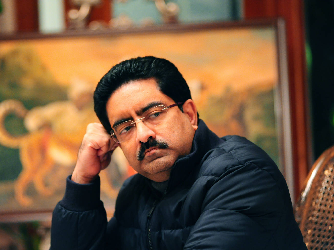 Kumar Mangalam Birla says cement industry is recovering and analysts find  evidence of it outside UltraTech too