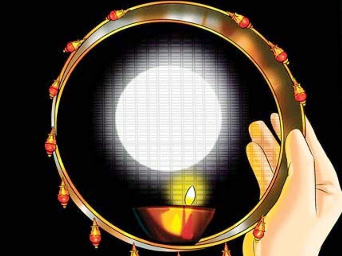 Karwa Chauth 2020:  Date, puja time, and everything you need to know