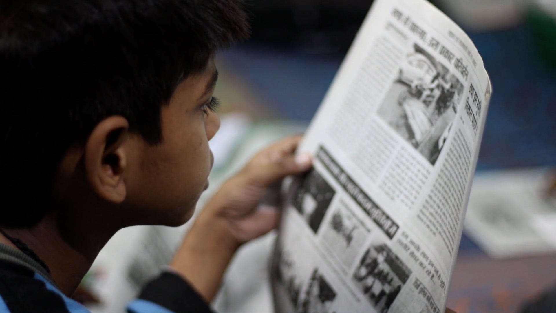 Children S Newspaper In India Pays Underprivileged Kids To Report On Covid Business Insider