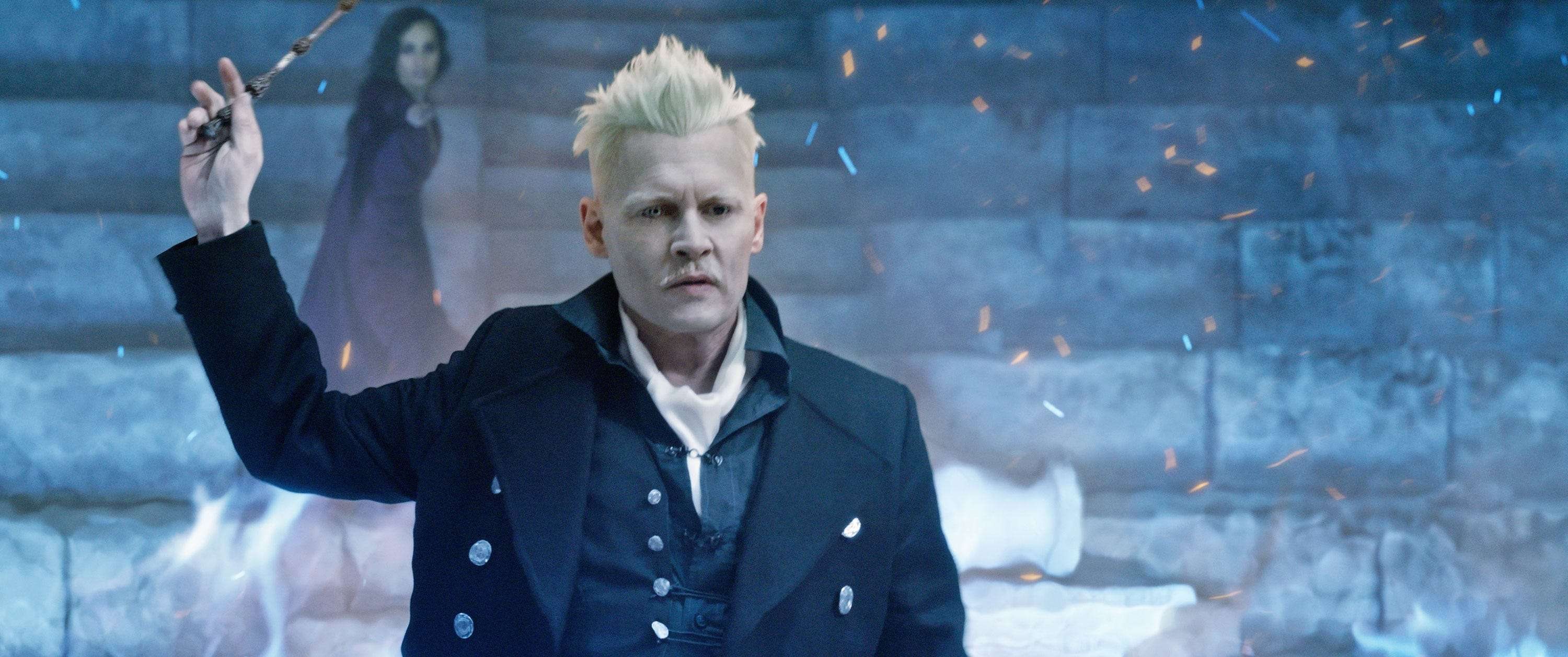'Fantastic Beasts' is just the start. Johnny Depp's career is over, experts say.