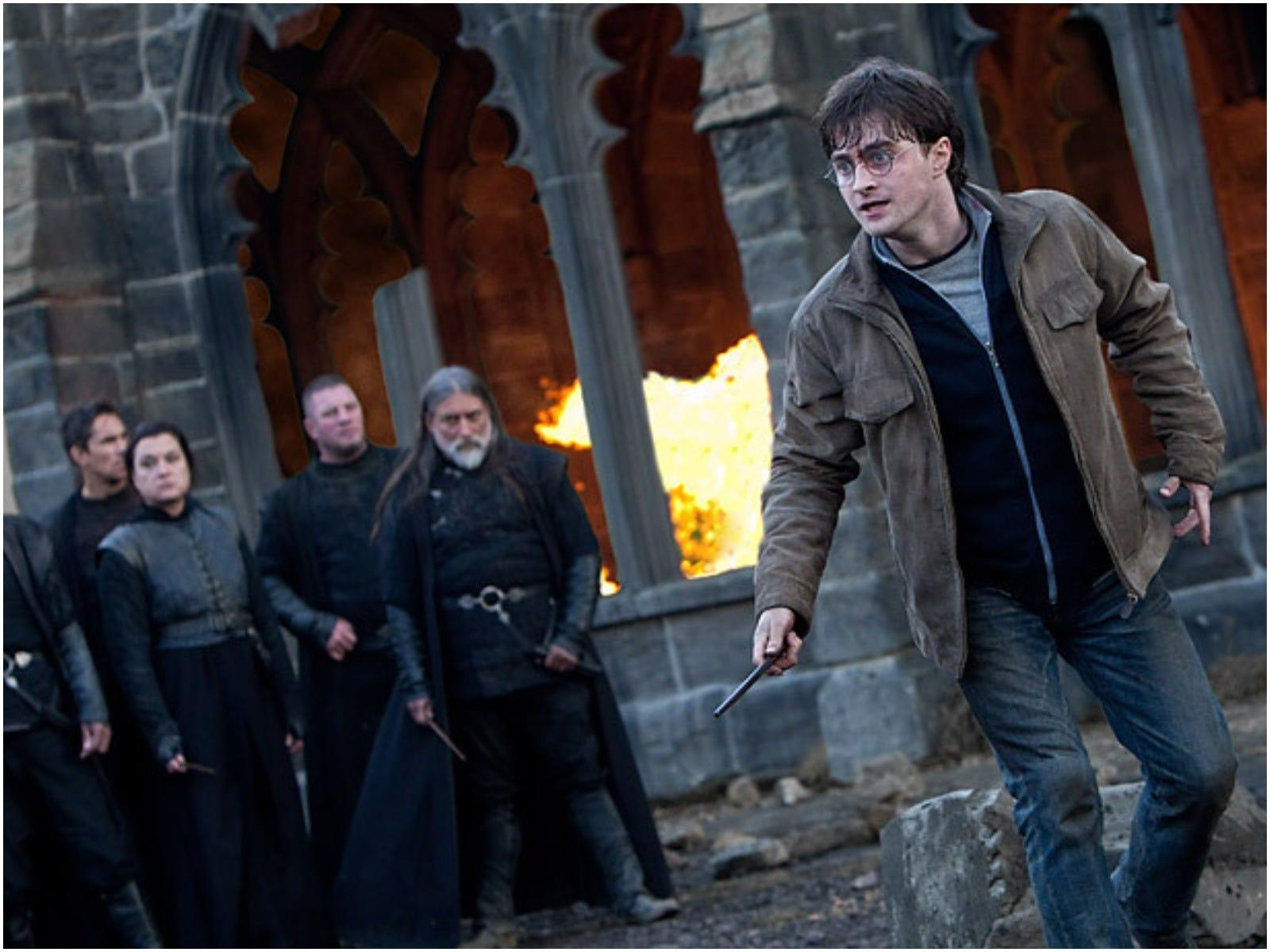 Designer Shares Behind The Scenes Secrets About Harry Potter Outfits Insider Read durmstrang from the story harry potter facts by clarinetwitch (jennifer nicole) with 483 reads. harry potter outfits