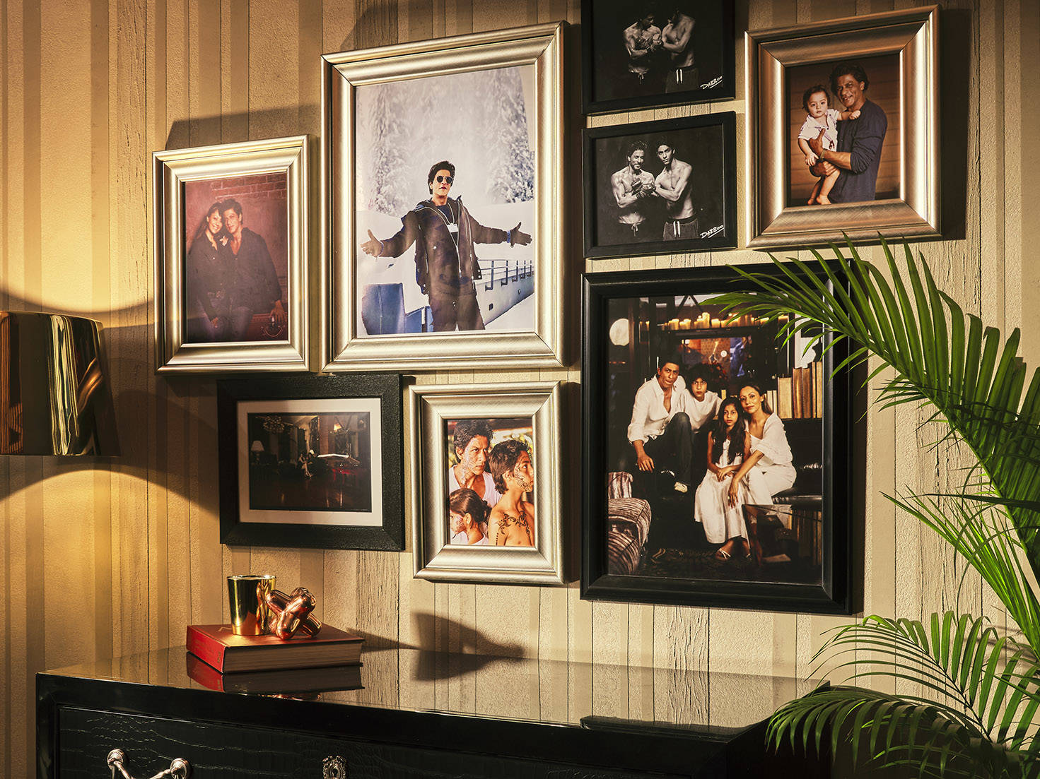 Now you can stay in Gauri Khan and Shah Rukh Khan's house in Delhi